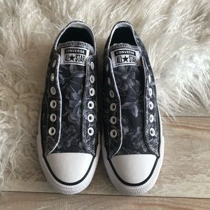 Converse Shoes - NWT Converse ID Custom Low Tops